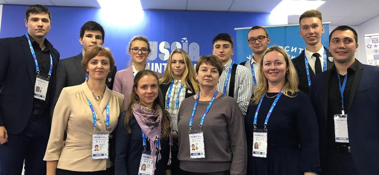 ННГУ стал соорганизатором форсайт-сессии «Спорт будущего» на Международном форуме
