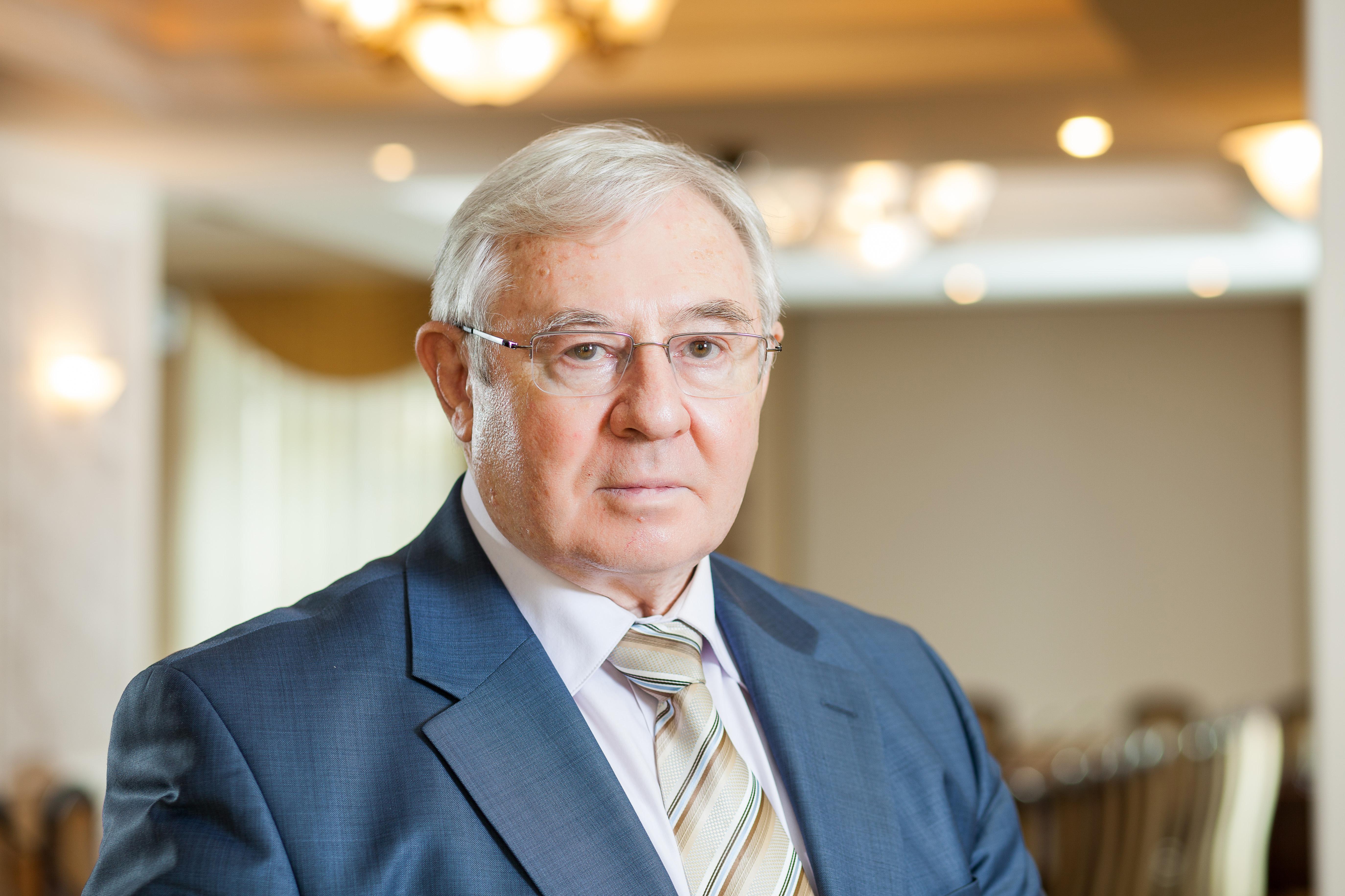 В ННГУ пройдёт встреча студентов с Романом Григорьевичем Стронгиным